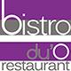 Bistro Du'O Restaurant Vaison la romaine
